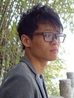 罗成 C Luo 2015级