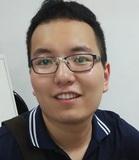 韩利亚 LY Han 2014级